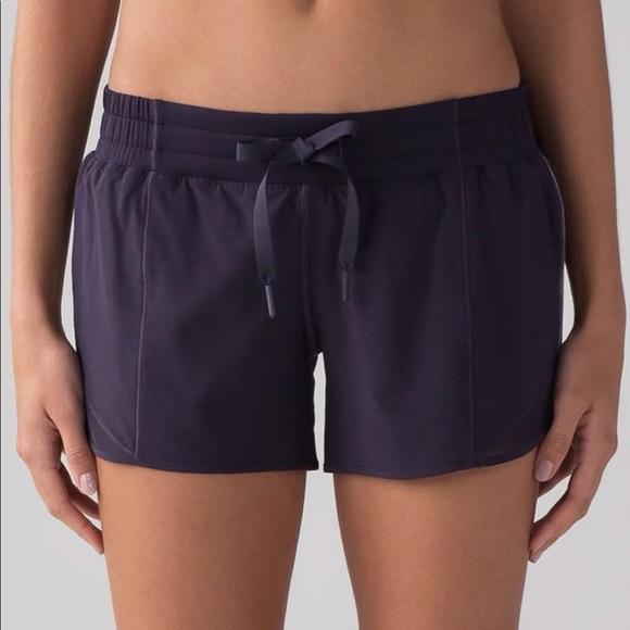 2cb264c01 lululemon athletica Pants - Lululemon hotty Hot Shorts 4 tall
